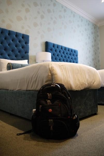 15.ベッドが高いの.JPG