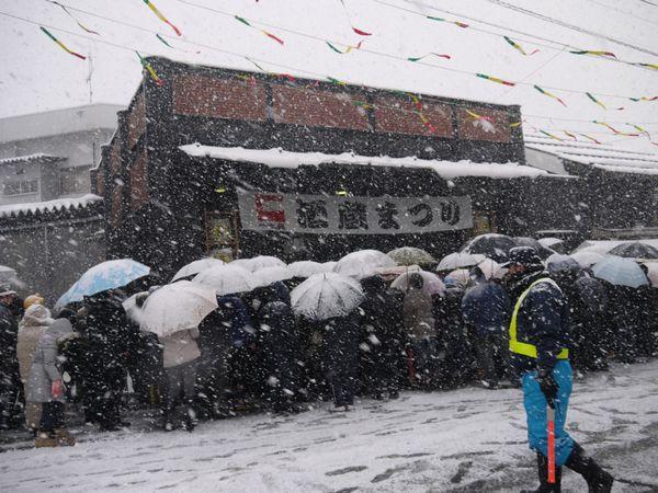 2.あっという間に雪が積もる.JPG