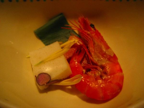 4.海老の煮物と鴨のロースト.jpg