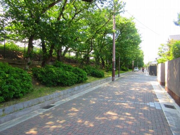 8.古墳北側の道.jpg
