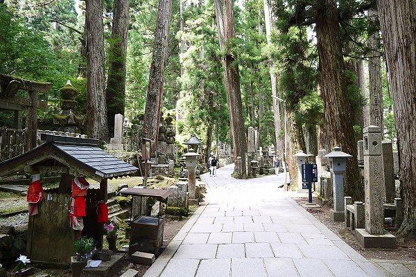27.弘法大使の御廟への道.jpg