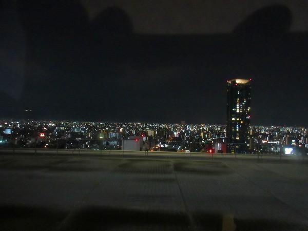 38.〆はハルカス15Fくらいからの夜景.jpg