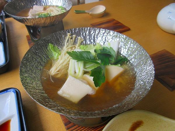 6.胡麻豆腐のお鍋.jpg